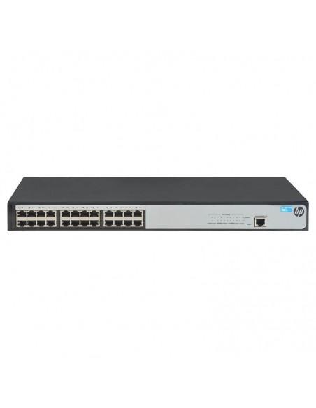 HP 1620-24G Switch (JG913A)