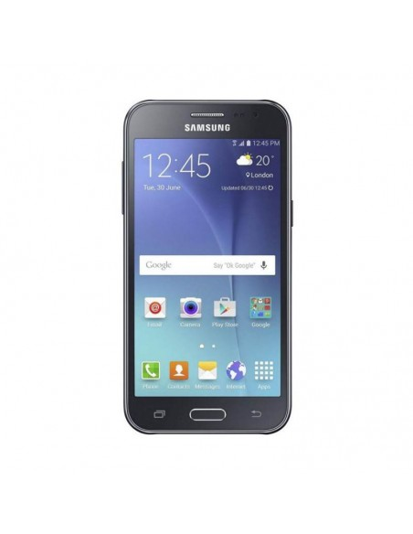 "Samsung Galaxy J2 Black 4.7""/11,2 GH2/1G 8G 2Mp/5Mp 1AN (SM-J200FZKDMWD)"