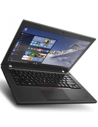 LENOVO ThinkPad t460 i5-6200U 14 4GB 500 - Win 10 (20FN000PFE)