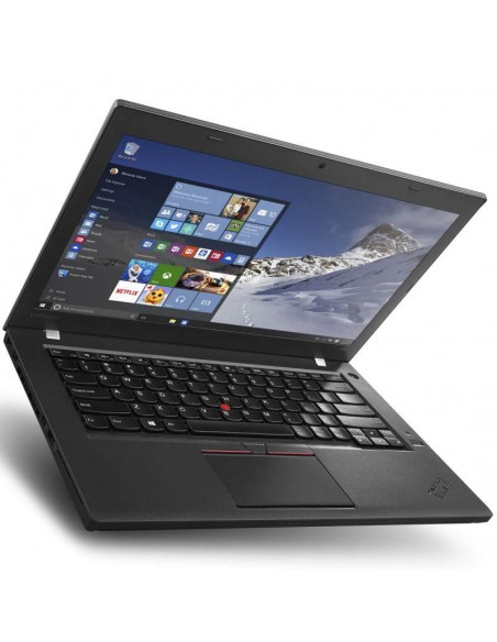 LENOVO ThinkPad t460 i5-6200U 14 4GB 500 - Win 10 (20FN000PFE)