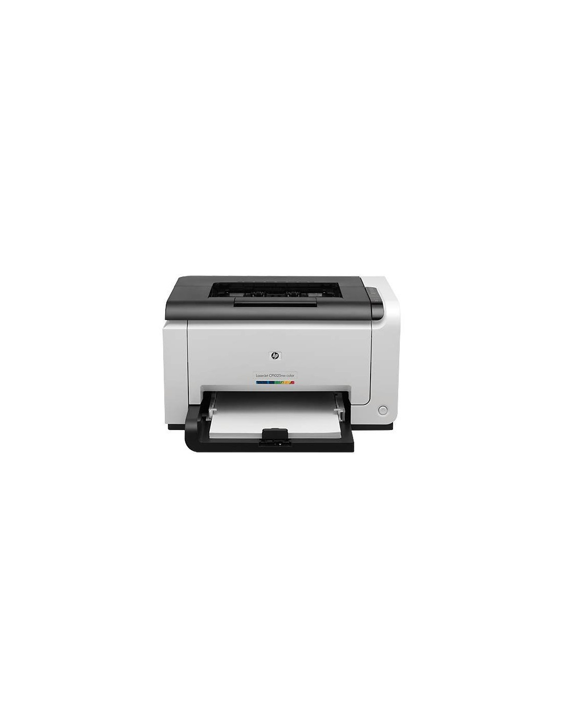 hp laserjet imprimante couleur pro cp1025nw. Black Bedroom Furniture Sets. Home Design Ideas
