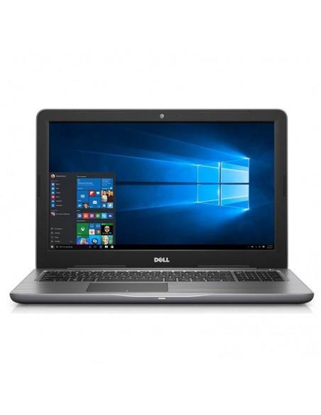 Dell Inspiron 15 5567 I7-7500U 15,6 8GB 1TB ubunt (GAMORA15KBL1705_2372)