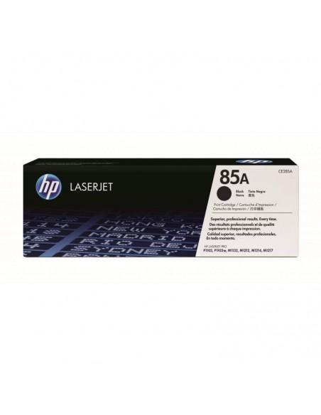 HP 85A toner LaserJet noir authentique