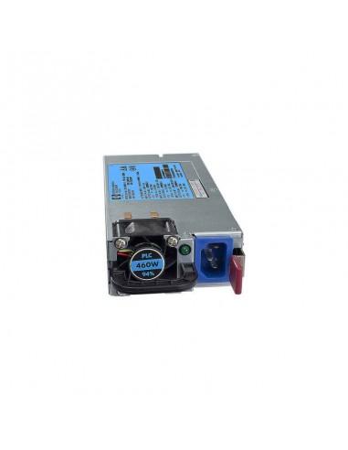 HP 460W HE 12V Hotplg AC Pwr S (503296-B21)