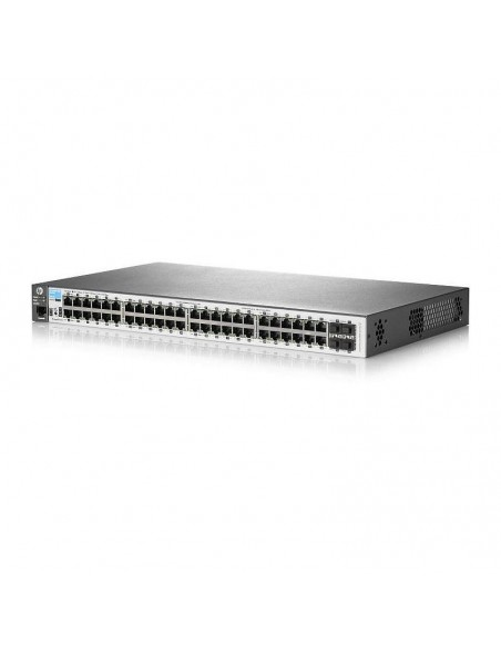 HP 2530-48-PoE+ Switch (J9778A)