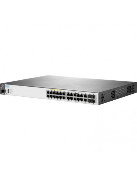 HP 2530-24G-PoE Switch (J9773A)
