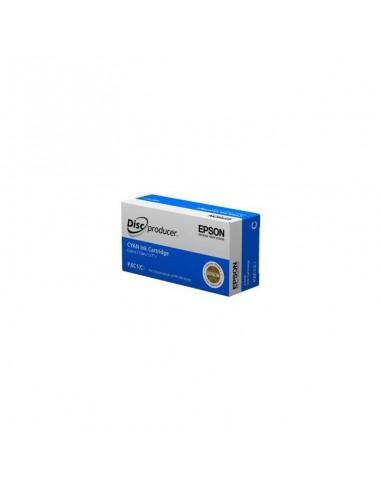 Epson Cartouche d encre cyan PP-100(PJIC1) (C13S020447)