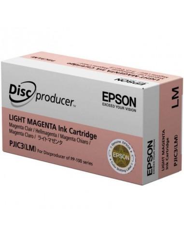 Epson Cartouche d encre magenta clair PP-100 (PJIC3) (C13S020449)