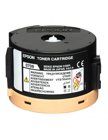 Epson Toner M200DN Noir Capacité Toner M200DN Noir (C13S050709)