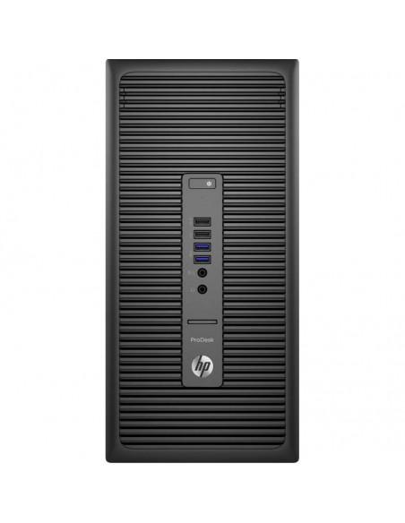 HP 600G2MT i5-6500 4GB 500GB W10p64 3Yrs Wty (X3J41EA)