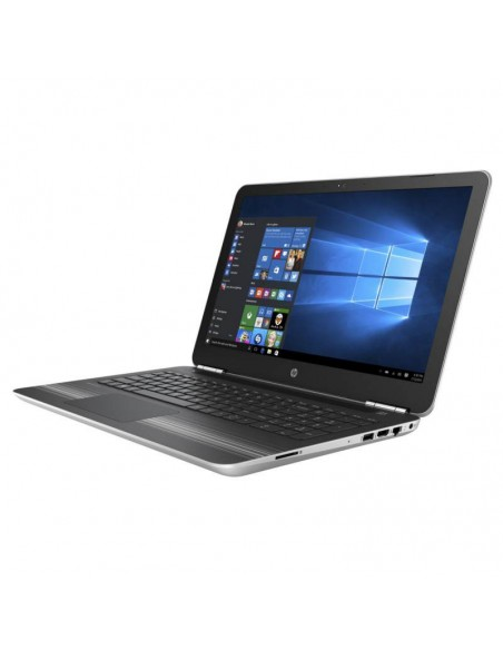 "HP PAV 15 i5-7200U 15.6"" 4GB 1TB W10 Silver (Z6J54EA)"