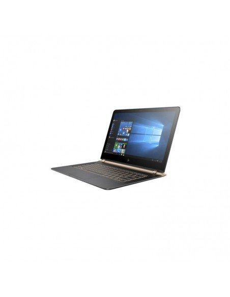 """HP Spectre i5-7200U 13.3"""" 8GB 256GB SSD W10 Dark A (Z9F86EA)"""