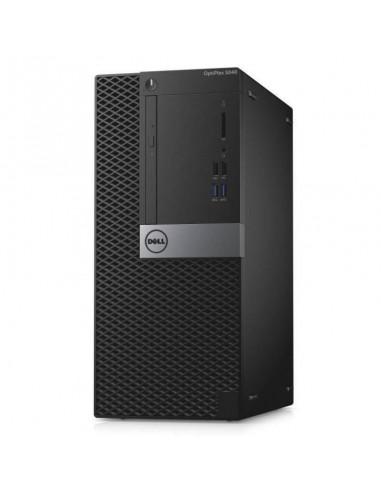 Dell Optiplex 5040 MT i5-6500 4GB 500GB W10 Pro (S008O5040MT01)
