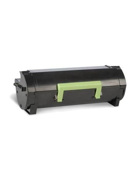 Lexmark 60F5X00 20000pages Noir cartouche toner et laser