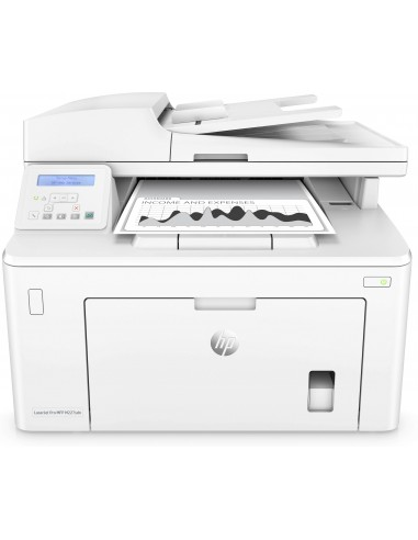 HP LaserJet Pro Imprimante multifonction Pro M227sdn