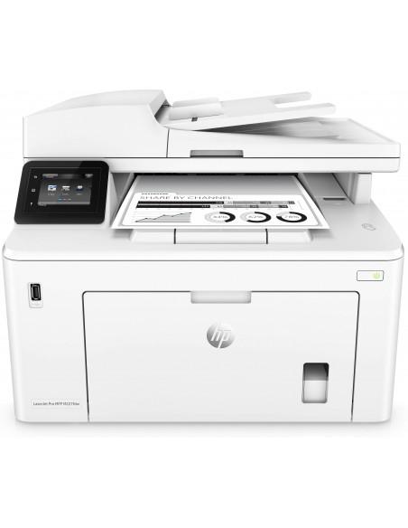 HP LaserJet Pro Imprimante multifonction Pro M227fdw
