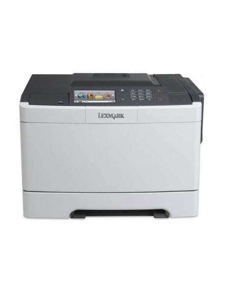 Lexmark CS510de Couleur 1200 x 1200DPI A4