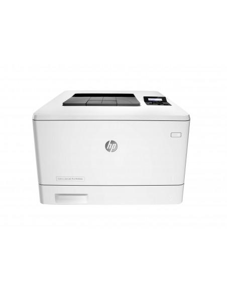 HP LaserJet Pro Color Pro M452dn