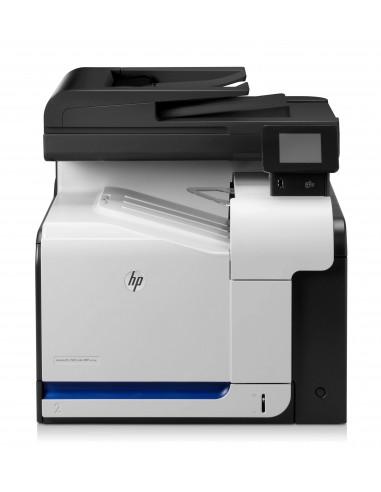 HP LaserJet MFP couleur Pro 500 M570dn