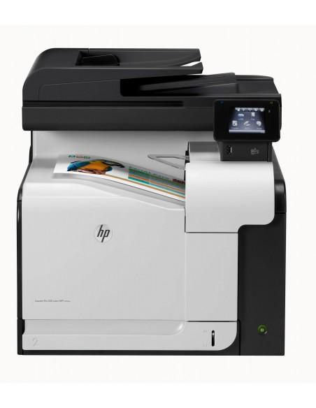 HP LaserJet MFP couleur Pro 500 M570dw