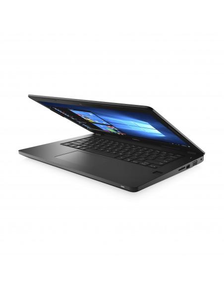 "DELL Latitude 3480 2.3GHz i5-6200U 14"" 1366 x 768pixels Noir Ordinateur portable"