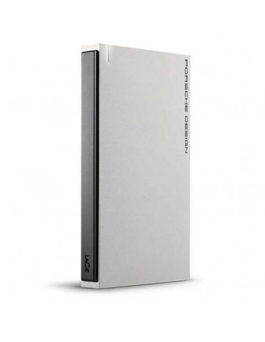 LaCie Porsche Design 1000Go Noir disque dur externe