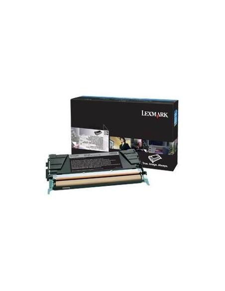 Lexmark 24B6015 Cartouche 35000pages Noir cartouche toner et laser