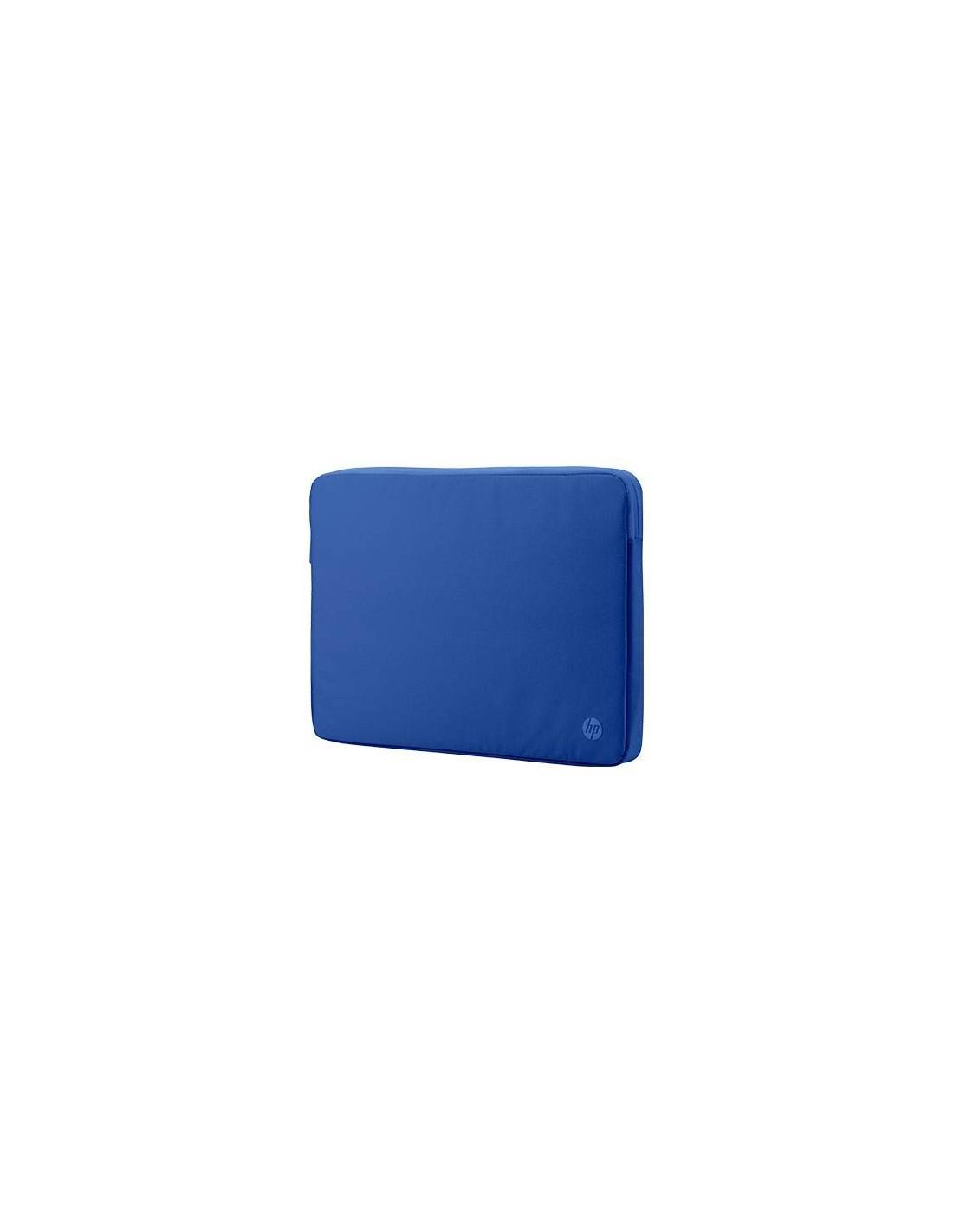 hp k8h28aa 15 6 housse bleu sacoche d 39 ordinateurs portables. Black Bedroom Furniture Sets. Home Design Ideas