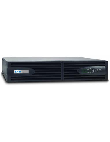 Eaton 5130i1250-XL2U 1250VA 8sortie(s) CA Rack Tour Noir alimentation d'énergie non interruptible