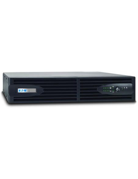 Eaton 5130i1250-XL2U 1250VA 8sortie(s) CA Rack/Tour Noir alimentation d'énergie non interruptible