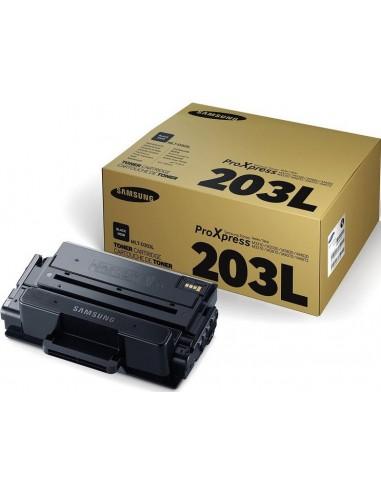 Samsung MLT-D203L H-Yield Blk Toner Crtg