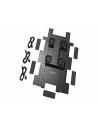 Dell Roof Fan Tray APC-Rack fan tray (208/230 V)-black-for t