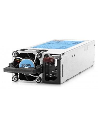 HP 500W FS Plat Ht Plg Pwr Supply Kit