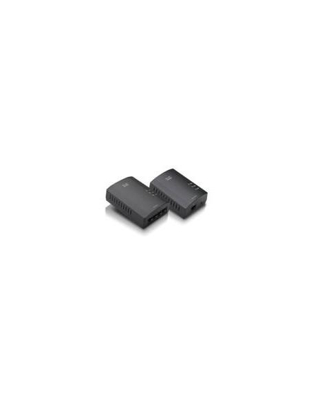Linksys PLSK400-EU Ethernet 200Mbit/s carte et adaptateur réseau