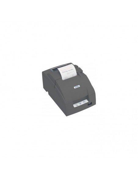 EPSON TM-U220B USB version noire (avec alim) (C31C514057A0)