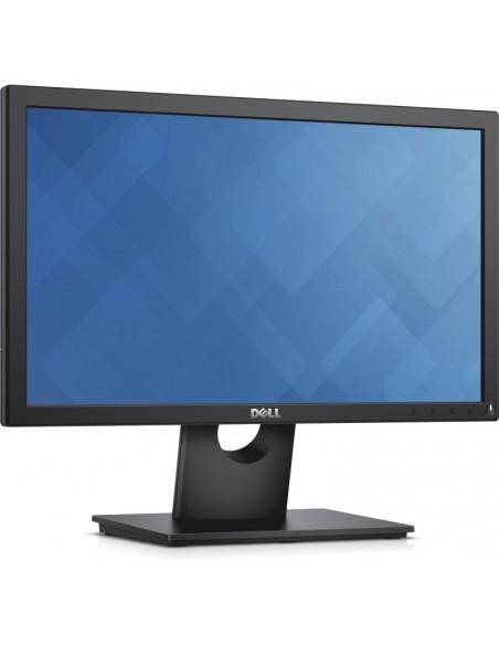 "Dell 20 Monitor | E2016H - 49.4cm(19.5"") Black EUR (DLE2016H-3Y)"