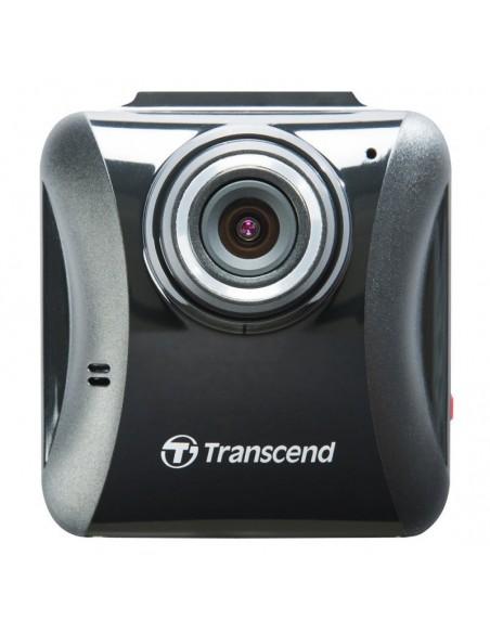 Transcend DrivePro 100 Noir Caméra de tableau de bord