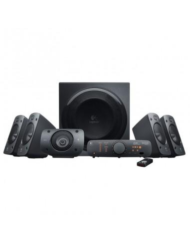 LOGITECH Z906 Speaker (Blueline) (980-000468)