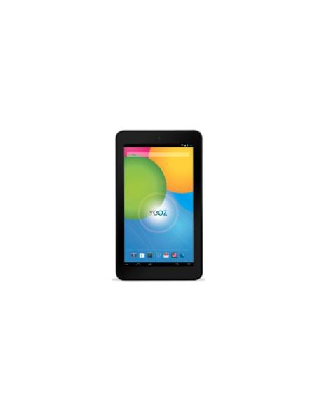 YooZ MyPad703 Black ,Quad Core , 8GB,wifi, Bluetooth (YPAD703)