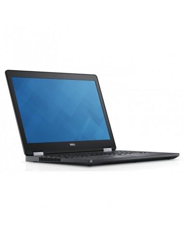 Dell Latitude E5570 i5-6200U Ubuntu 4GB 500GB FreeDos (N001LE557015EMEA_UBU)