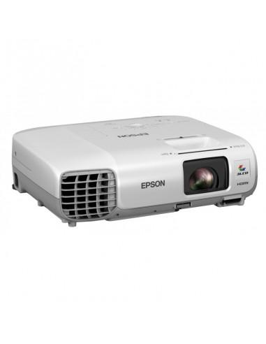 Epson EB-X27,Projectors mobileXGA,1024x768,4:3,2,700 lumen (V11H692040)