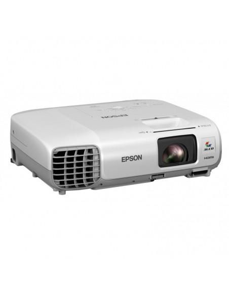 Epson EB-X27,Projectors mobile XGA,1024x768,4:3,2,700 lumen- Garantie 2 ans
