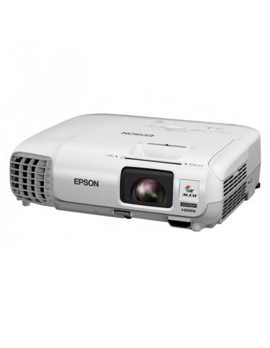 Epson EB-W29, Projectors,WXGA,1280x 00,16:10,3,000lumen-2,10 (V11H690040)