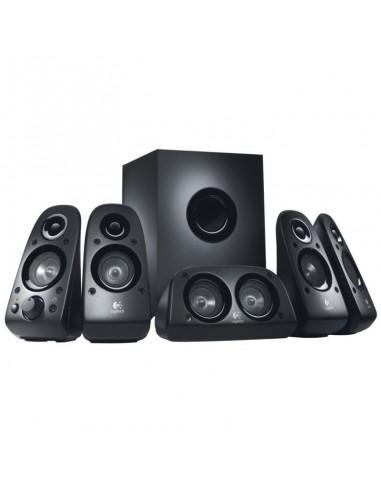 LOGITECH Z506 Speaker(Everest) (980-000431)