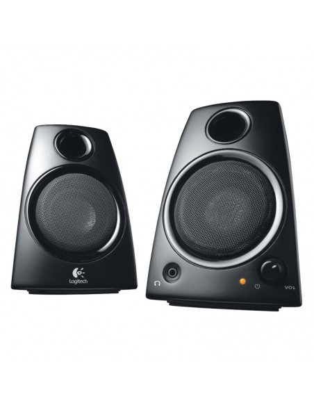 LOGITECH Z130 Speaker (Oboe) (980-000418)