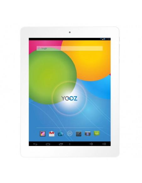 YooZ MyPadi970FHD, Retina,intel Quad Core, White , 16GB, 3G (YPADI970FHD)