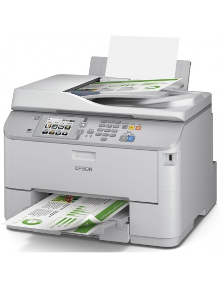 EPSON WorkForce Pro WF-5620DWFInkjet Printers, Business inkj (C11CD08401)
