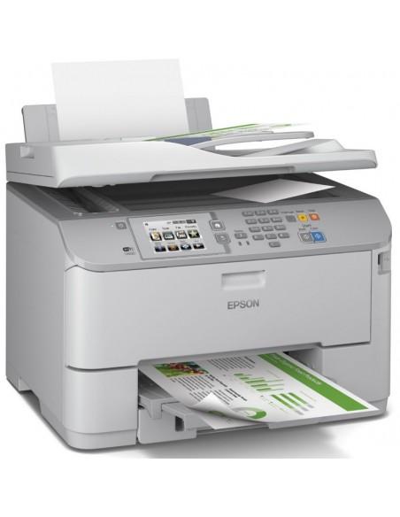 EPSON WorkForce Pro WF-5620DWFInkjet Printers, Business inkj (C11CD08401)