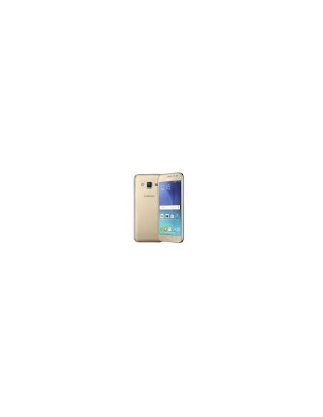 "Samsung Galaxy J2 Gold 4.7"" 11,2 GH2/1G,8G 2Mp/5Mp 1AN (SM-J200FZDDMWD)"