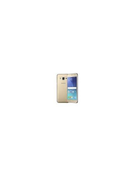 """Samsung Galaxy J2 Gold 4.7"""" 11,2 GH2/1G,8G 2Mp/5Mp 1AN"""